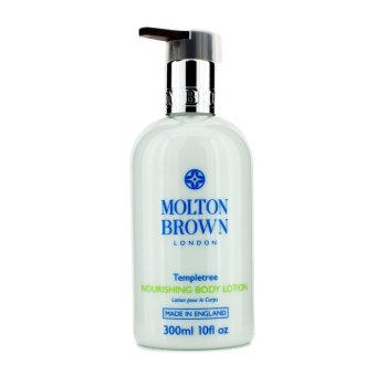 Harga Molton Brown Templetree Nourishing Body Lotion 300ml/10oz (EXPORT)