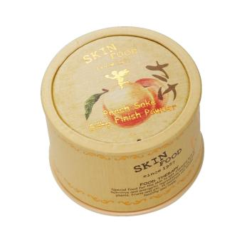 Harga Skinfood Peach Sake Silky Finish Powder 15g