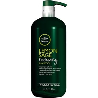 Harga Paul Mitchell Tea Tree Lemon Sage Thickening Shampoo 1000ml