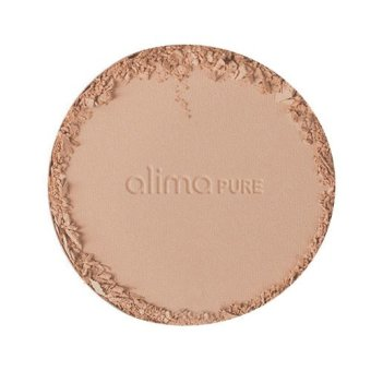 Alima Pure Pressed Foundation with Rosehip Antioxidant Complex- Malt 9g