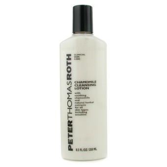 Harga Peter Thomas Roth Chamomile Cleansing Lotion 237g/8oz