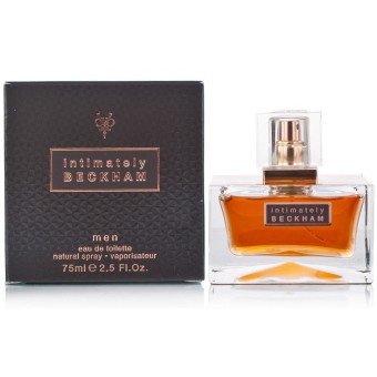 Harga Intimately Beckham EDT/Man/75ml