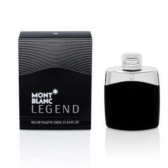 Harga Montblanc Legend 100ml SP Man