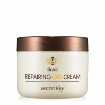 Secret Key Snail Repairing Gel Cream 50g - Intl.