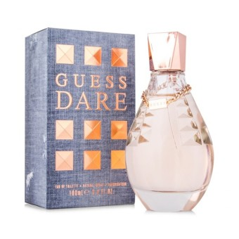 Harga Guess Dare EDT/Woman/100ml