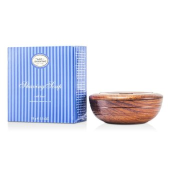 Harga The Art Of Shaving Shaving Soap w/ Bowl - Lavender Essential Oil (For Sensitive Skin) 95g