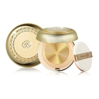 Harga Whoo (The History Of Whoo) CongJinHyang JinHaeYoon Antiaging Sun - intl