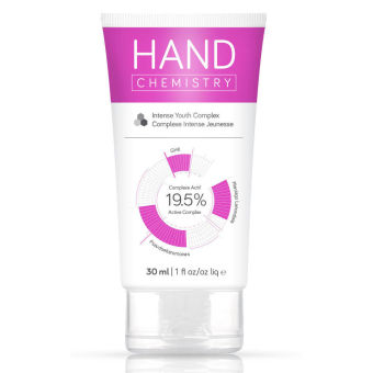 Harga Hand Chemistry Intense Youth Complex