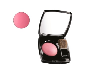 Harga Chanel Joues Contraste Powder Plush  #64 Pink Explosion