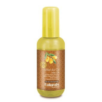 Harga Naturals By Watsons Marula Oil Hair Oil 490ml