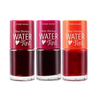 Harga Etude house Dear Darling Water Tint 10g(#Strawberry Ade)(Export).