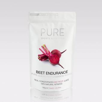Harga PURE Sports Nutrition Beet Endurance - 150g Pouch