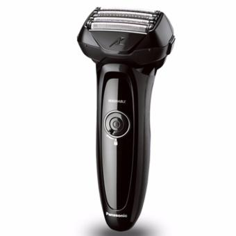 Harga Panasonic ES LV5A-K Shaver Rechargeble(BLACK)