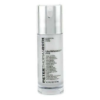 Harga Peter Thomas Roth Un-Wrinkle Eye 15ml/0.5oz