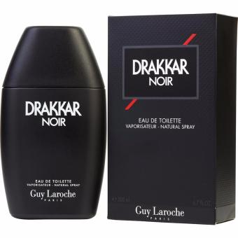 Harga Drakkar Noir EDT 200ml (Export)