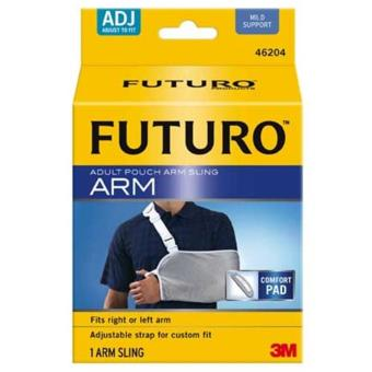 Harga FUTURO™ Adult Pouch Arm Sling