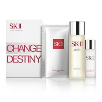 Harga SK-II Limited Edition Pitera Set (Change Destiny)
