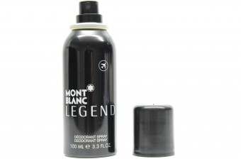 Harga Mont Blanc Legend Body Spray 100ml