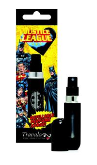 Harga Travalo Perfume Atomiser Justice League - Batman