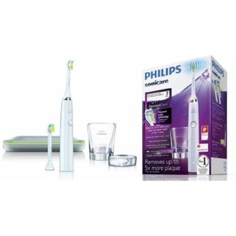 Harga Philips HX9332/04 Sonicare DiamondClean rechargeable electric toothbrush (Export)