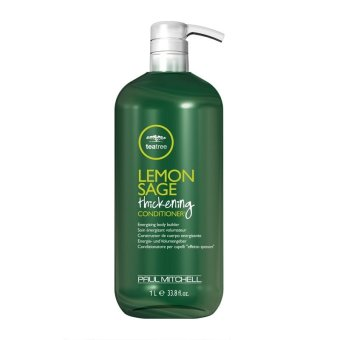 Harga Paul Mitchell Tea Tree Lemon Sage Thickening Conditioner 1000ml