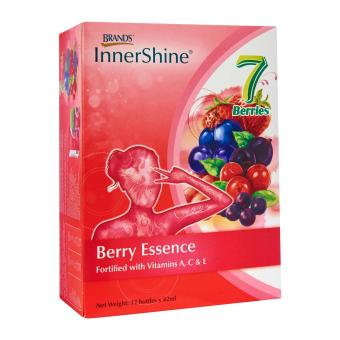 Harga BRAND'S Innershine Berry Essence