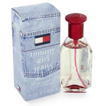 Harga Tommy Girl Jeans Cologne Spray 100ml