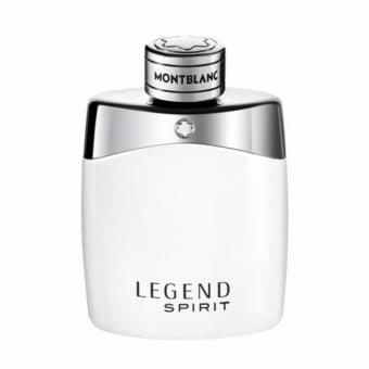 Harga Tester Pack Mont Blanc Spirit EDT 100ML