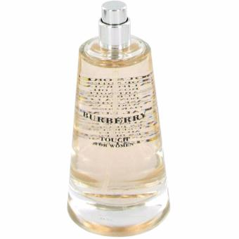 Harga Burberry Touch Women's EDP 100ml TESTER (Export)