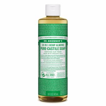 Harga Dr Bronners Organic Magic Castile Soap. 100% Natural and Organic