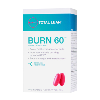 Harga GNC Total Lean Burn 60™ (60 tablets)
