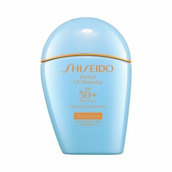 "Harga Shiseido Perfect UV Protector ""S""For Sensitive Skin and Children"