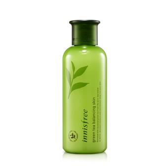Harga Innisfree - Green Tea Balancing Skin 200ml