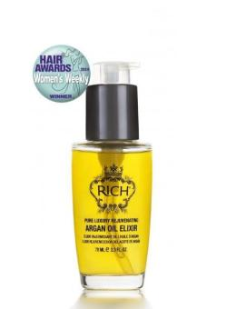 Harga RICH Rejuvenating Argan Oil 70ml