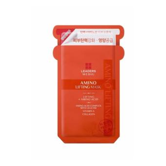 Harga Leaders Insolution Mediu Amino Lifting Mask (Orange)