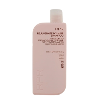 Harga RPR Rejuvenate My Hair Shampoo 300ml