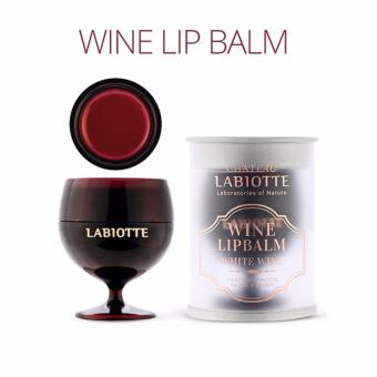 Harga [LABIOTTE] CHATEAU LABIOTTE WINE LIP BALM #03 RED WINE - intl