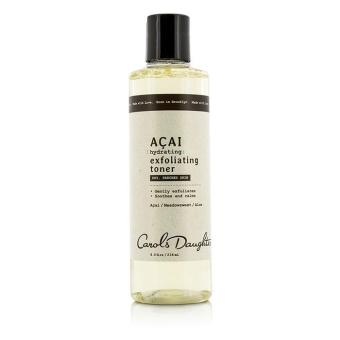 Harga Carol's Daughter Acai Hydrating Exfoliating Toner - For Dry, Parched Skin 236ml/8oz - intl