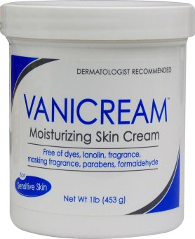 Harga Vanicream Moisturizing Skin Cream