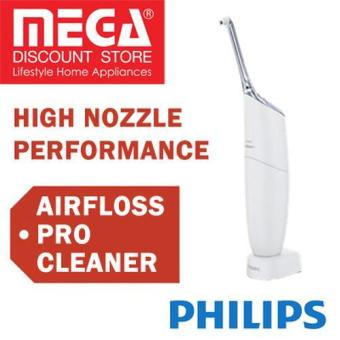 Harga Philips Sonicare Airfloss Pro - Interdental Cleanaer Electric Toothbrush / Hx8331