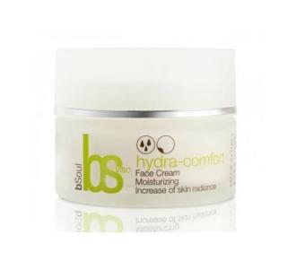 bSoul Skin Care Hydra-Comfort Face Cream 50ml