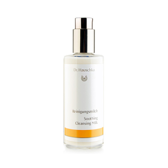 Harga Dr. Hauschka Soothing Cleansing Milk 145ml