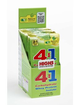 Harga High5 Energy Source 4:1 Citrus 12 Pack With Free Gift
