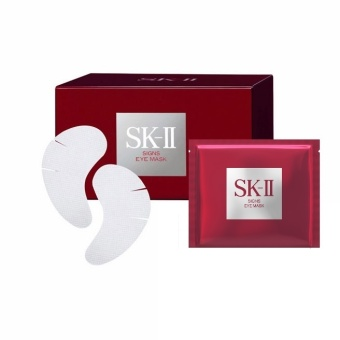 Harga SK-II Signs Eye Mask 14pc Box Set
