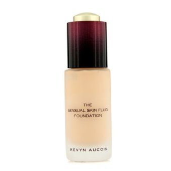 Harga Kevyn Aucoin The Sensual Skin Fluid Foundation - # SF07 20ml/0.68oz (EXPORT)