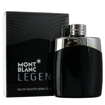 Harga Mont Blanc Legend EDT Spray 100ml Men