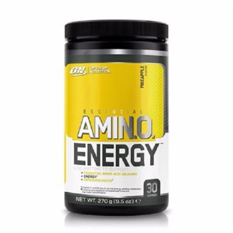 Harga Optimum Nutrition Amino Energy 270g (Pineapple)