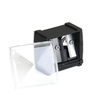 Harga 2 Holes Cosmetic Pencil Sharpener - intl
