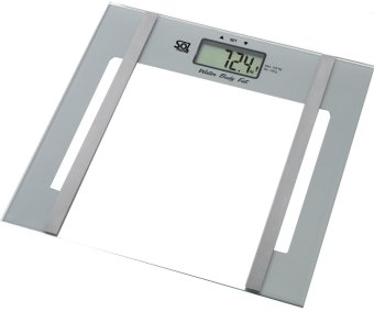 Harga 5 in 1 Digital Trainer Weighing Scale