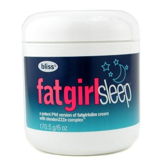 Harga Bliss Fat Girl Sleep 170.5g